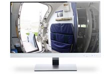 Passenger Aircraft Virtual Tour Software Training