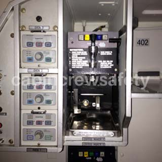 Aircraft Galleys & Galley Equipment for Sale