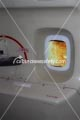 Boeing 747-400 CEET Trainer - Embedded Multimedia Playing External Fire