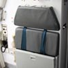 The Flight Attendant Jump Seat