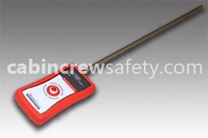 81000005 - Cabin Crew Safety Electronic Fire Simulation Starter