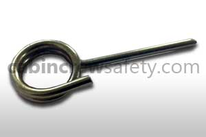320213 - Kidde Aerospace BCF Extinguisher Replacement Pull Pin