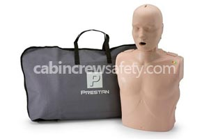 7400 - Prestan Products CPR Training Manikin Upper Body