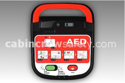 2870 - Cabin Crew Safety AED Defibrillator