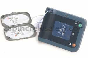 861304ABU - Philips Heartstart AED Frx