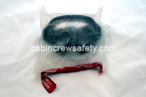 84000021 - Cabin Crew Safety Smoke Goggles