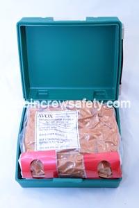 802300-14 - AVOX Scott Avox PBE - Crew Smoke Hood