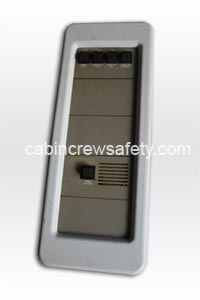 84000036 - Cabin Crew Safety Boeing 747-400 Cabin Services Panel
