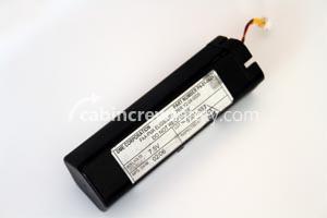 P4-01-0021 - DME Astronics DME Emergency Flashlight Battery