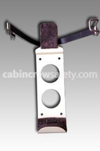 65B53931-8 - Cabin Crew Safety Aircraft Cabin Megaphone Bracket