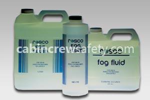 200083010040 - rosco Standard Fog Fluid - 4 Litre