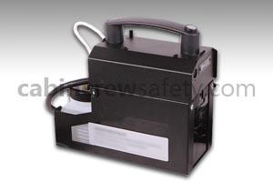 84000129 - Cabin Crew Safety Hand Held Portable Fog Generator