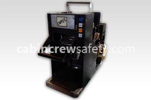 411-0001-141 - Aircraft Products Aircraft Galley Hot Water Boiler