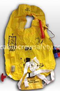 00002291 - RFD RFD Passenger Life Jacket 102 Mk3