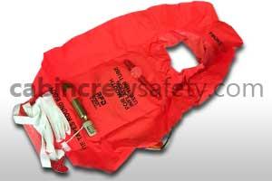08864001 - RFD CREW Life Jacket 102 MK 2BA