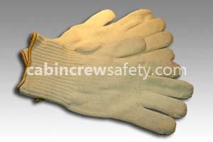FKK8/35KL - Bennett Safety Aircraft Fire Retardant Gloves