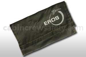 444160 - EROS Intertechnique Bag For EROS Smoke Goggles