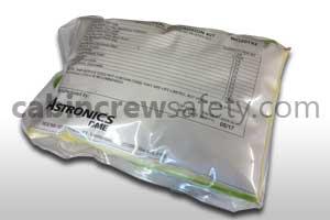 S6-06-0143-001 - DME Astronics Universal Precaution Kit Reorder Module
