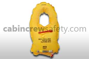 00002136 - RFD Passenger Life Vest 102 Mk 2BA