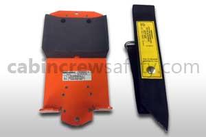 04N64250 - ELTA Bracket For ELT ADT 406 With Strap